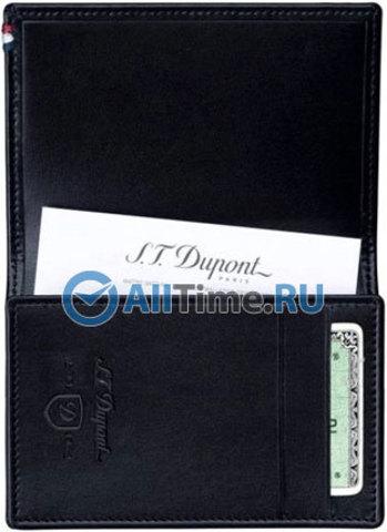 Купить Визитница S.T.Dupont 180313 по доступной цене