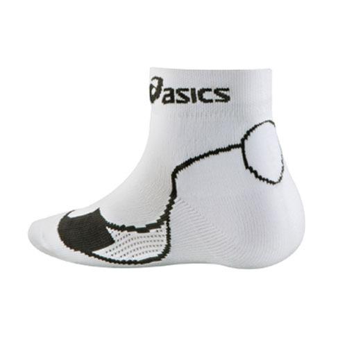 Носки Asics C.Calza Running Sock (T704Z0 0190) белые фото