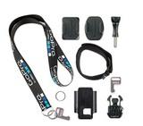 Набор креплений для пульта д/у GoPro Wi-Fi Remote Mounting Kit (AWRMK-001)