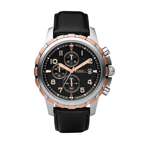 Купить Наручные часы Fossil FS4545 по доступной цене