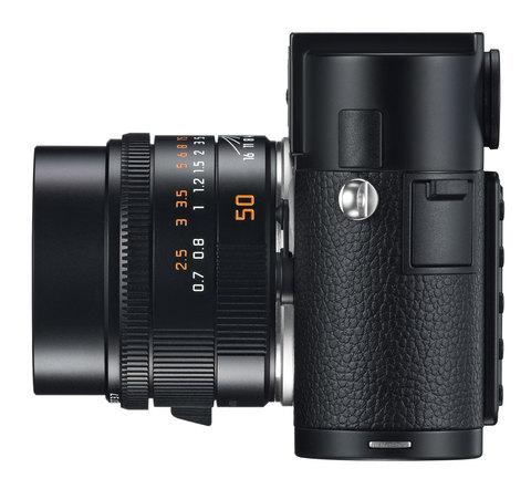 Leica M-Monochrom Body