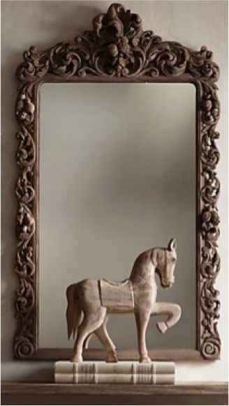 Зеркала Зеркало настенное Roomers Ванвик zerkalo-nastennoe-vanvik-ot-roomers-niderlandy.png