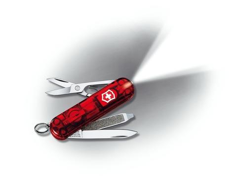 Нож брелок SwissLite Victorinox (0.6228.T)