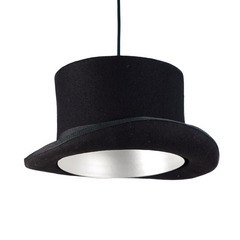 светильник Wooster Top Hat Pendant