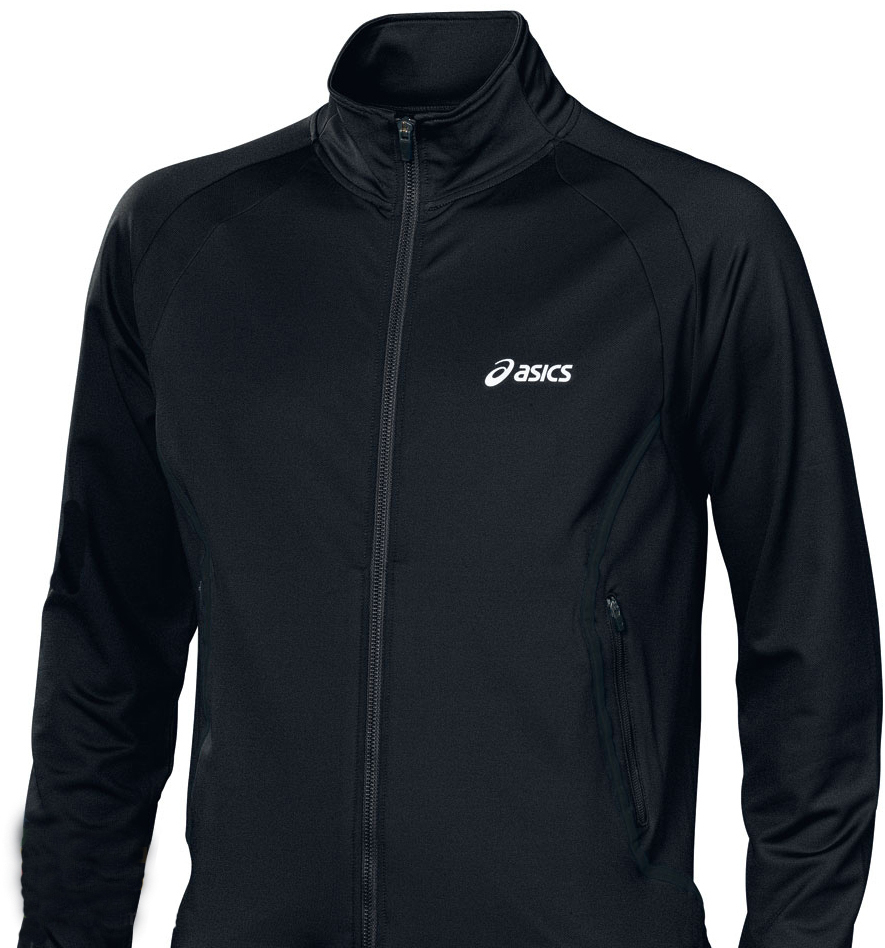 Ветровка Asics Souckai Track Jacket Black