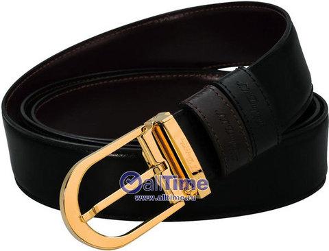 Купить Мужской ремень S.T.Dupont 6910120 по доступной цене