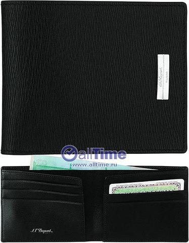 Купить Мужское портмоне S.T.Dupont 74107 по доступной цене