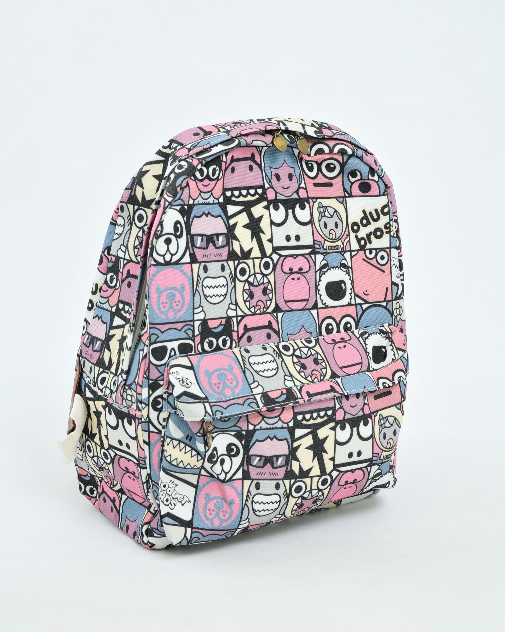 Рюкзак Colorful Life Bros 1