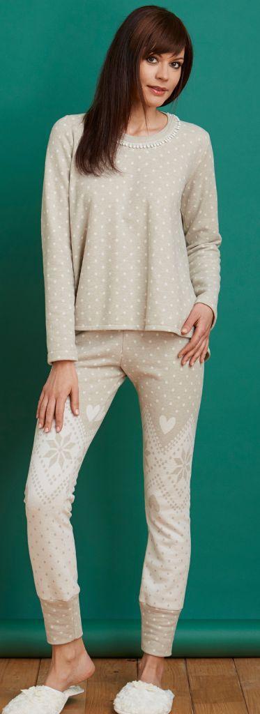 Женский домашний комплект Vilfram (Домашние костюмы и пижамы)