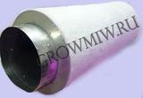Высокоэффективный угольный фильтр Clean smell 150  до 600 м³/ч.