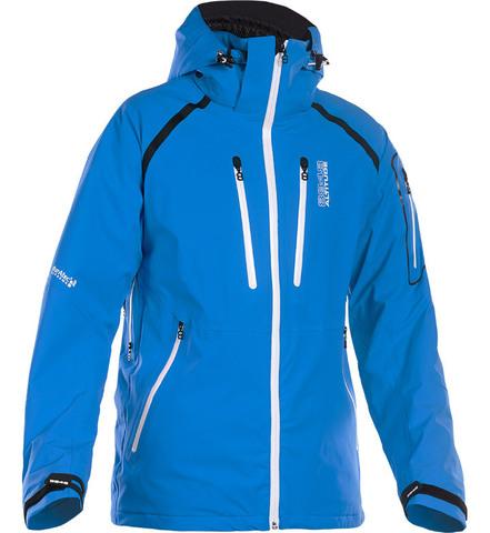 Горнолыжная куртка 8848 Altitude Sonic Jacket синяя