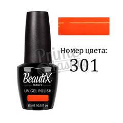 Гель-лак Beautix (№301)