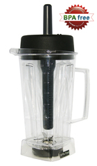 Кувшин из Тритана на 2 литра BPA Free