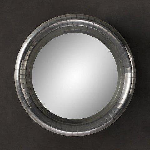 Зеркало настенное Авиатор Spitfire от Restoration Hardware