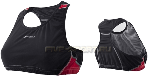 Топ Noname Track&Field 11 red