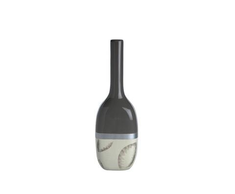 Элитная ваза напольная декоративная Лиссабон малая от Sporvil