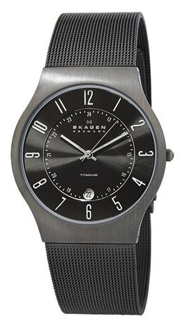 Купить Наручные часы Skagen 233XLTTM по доступной цене