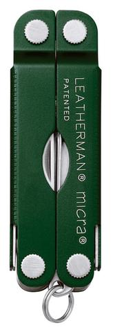 Мультиинструмент брелок Leatherman Micra