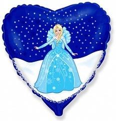 Сердце, Снежная королева, F 18
