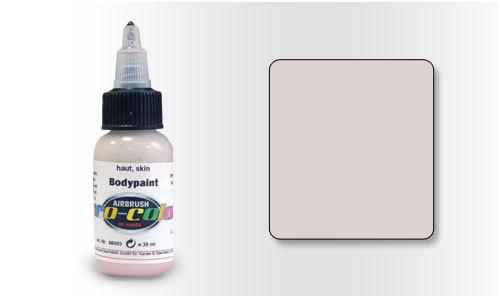 68003 Краска для Бодиарта Pro-Color Skin (Телесный) 30мл.