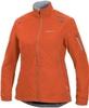 Куртка Craft Performance женская оранжевая