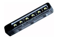 Светодиодный модуль подсветки MTF Light SM3020-6W