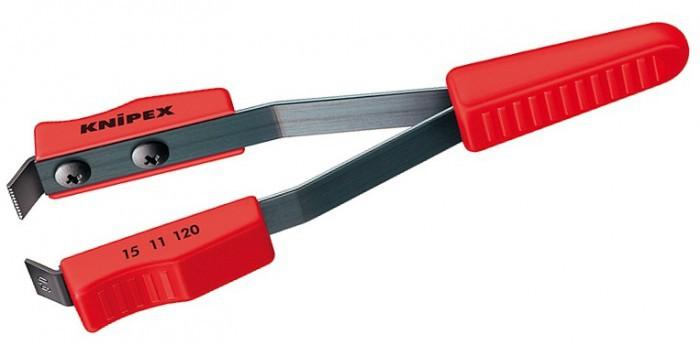 Инструмент для снятия изоляции Knipex KN-1511120