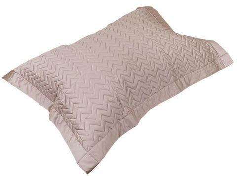 Элитная наволочка декоративная Zigzag от Bovi