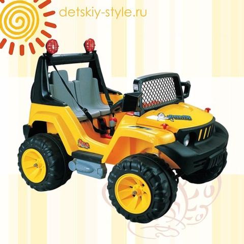 """Двухместный Электромобиль Kids Cars """"A18"""""""