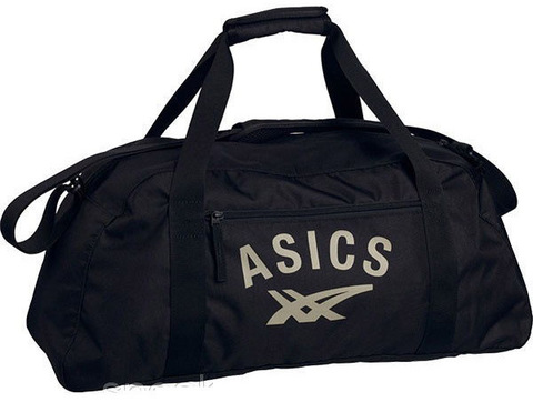 Сумка Asics Training Bag black