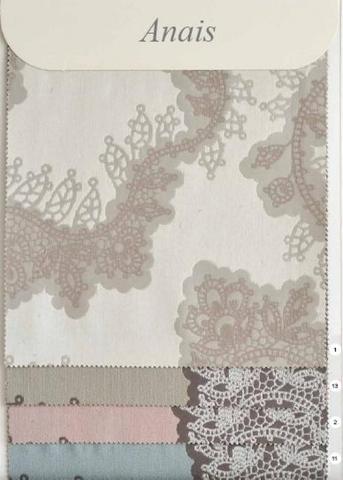 Элитная подушка декоративная Anais пудра от Blumarine