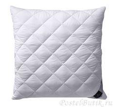 Элитная подушка Carat от Billerbeck