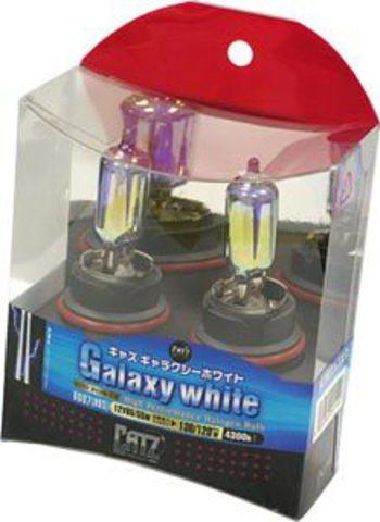 Газонаполненные лампы CATZ HB5 CB9007 (4300К)