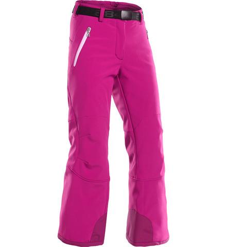 Брюки горнолыжные 8848 Altitude - Wilbur Pink детские