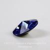 1122 Rivoli Ювелирные стразы Сваровски Sapphire (SS29) 6,14-6,32 мм, 5 штук ()