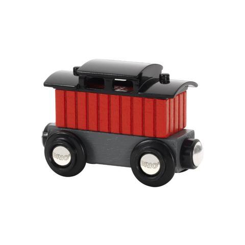 33737 BRIO Замыкающий тормозной вагон