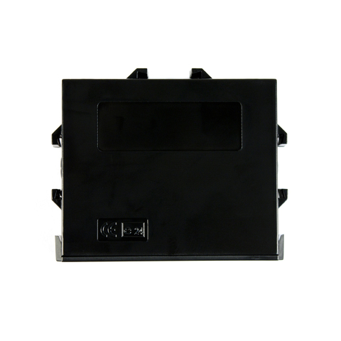 Парктроник ParkMaster PRO VSx-4R-01-B1 (датчики под покраску)