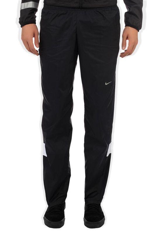 Мужские спортивные брюки найк Windfly Pant (519811 015) черные фото