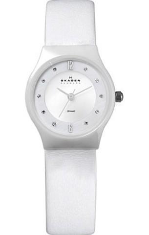 Купить Наручные часы Skagen 233XSCLW по доступной цене