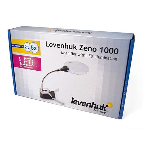 Лупа Levenhuk Zeno 1000