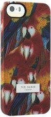 Чехол-накладка Ted Baker SoftTouch для iPhone 6 №16