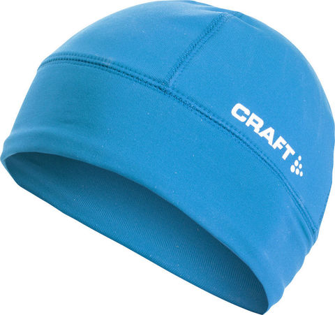 Шапка Craft Light Thermal light blue