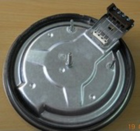 Электроконфорка D=180 220V 2KV (13.18474.040)