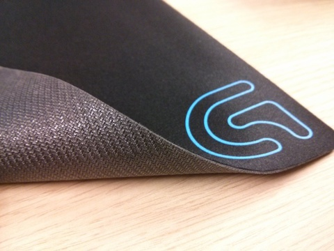 LOGITECH G440 Hard Gaming Mouse Pad [94676]