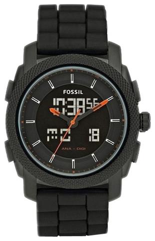 Купить Наручные часы Fossil FS4628 по доступной цене