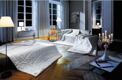 Элитное одеяло кашемировое 155х200 London Trio от Brinkhaus