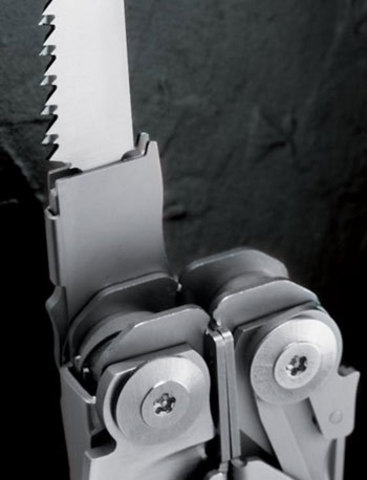 Мультитул Leatherman Surge кожаный чехол