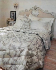 Подушка декоративная 50x50 Blumarine Anais пудра