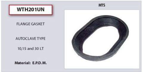 Фланцевая прокладка для водонагревателя Ariston (Аристон) 65100282