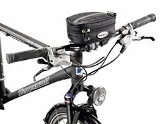 Велосумка на руль Deuter City Bag